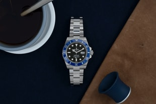 The Rolex Submariner Date Reference 126619LB