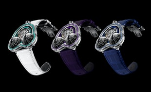 The MB&F HM3 'Frog X'
