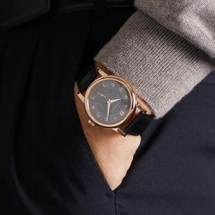 Philippe Dufour Names New Commercial Partner, And Gives Details Of 20th Anniversary Simplicity Collection