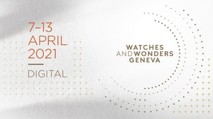 Watches & Wonders Geneva Cancels On-Site 2021 Show