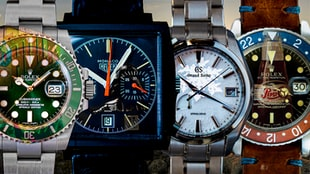 Our Favorite Watch Nicknames, Ranked