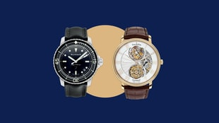 Two Sides Of Blancpain