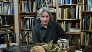 William J. H. Andrewes To Lecture At The Horological Society Of New York
