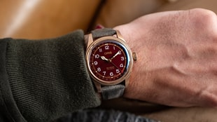 The Oris Big Crown Pointer Date x Fratello Limited Edition