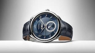 The Hermès Arceau Grande Lune