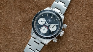 Paul Newman's Rolex Daytona Ref. 6263 Sells For $5,475,000 At Phillips New York