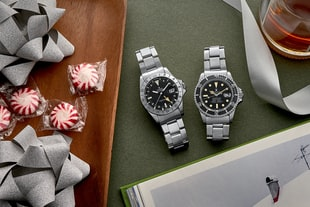 A 1977 Rolex Submariner Retailed By Tiffany & Co., A 1960s Universal Genève Polerouter Sub, And A 1970s Omega Constellation Electroquartz