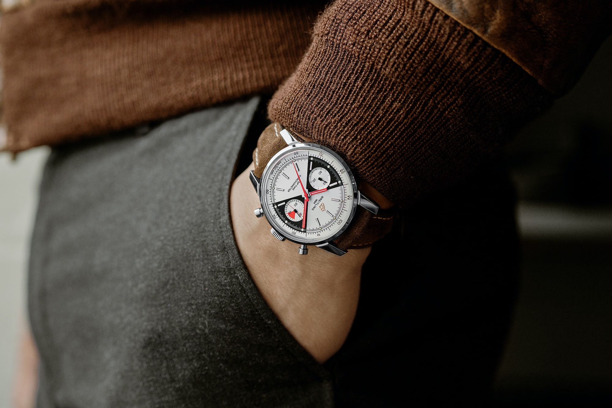 """<p><a href=""""https://shop.hodinkee.com/collections/breitling/products/breitling-top-time-chronograph-limited-edition-2020?variant=31965177020491#&amp;gid=1&amp;pid=8"""" rel=""""noopener"""" target=""""_blank""""><u>Breitling Top Time Limited Edition</u></a></p>"""