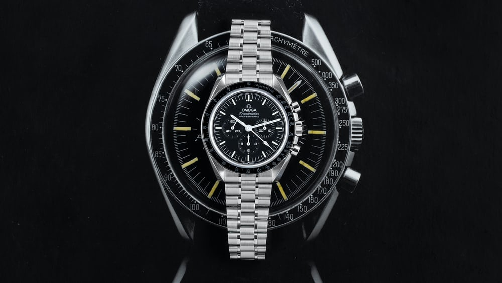 The Complete Buyer's Guide to the New Omega Speedmaster - HODINKEE