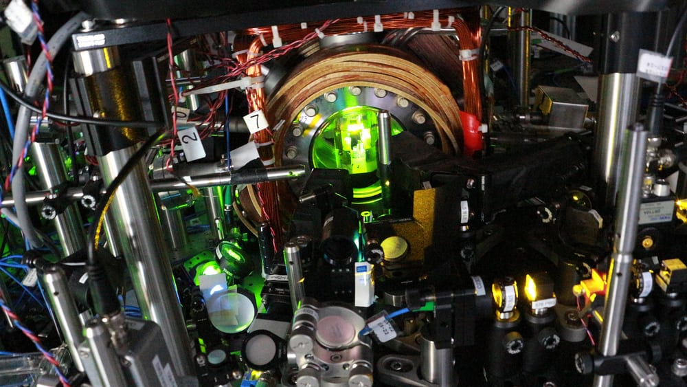 Culture Of Time: Unraveling The Mysteries Of Time With Scientists From MIT - HODINKEE