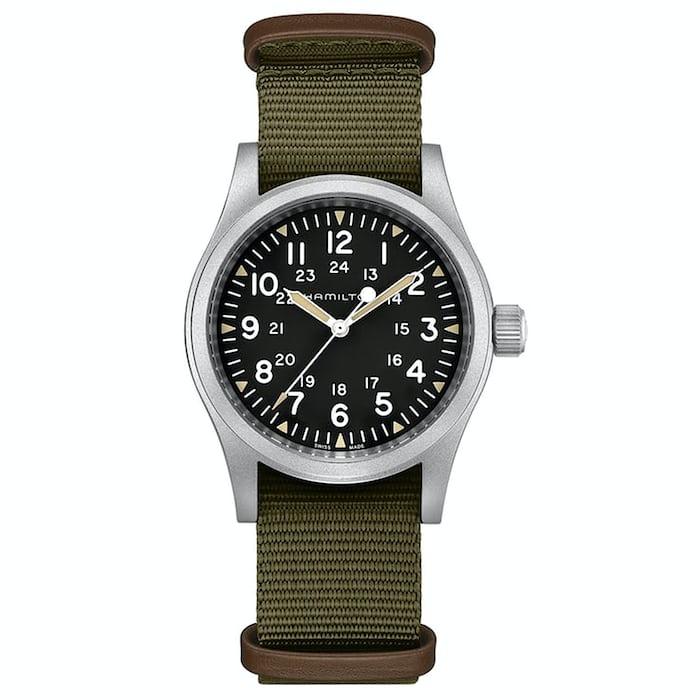 Hamilton Khaki Field Mechanical Watch