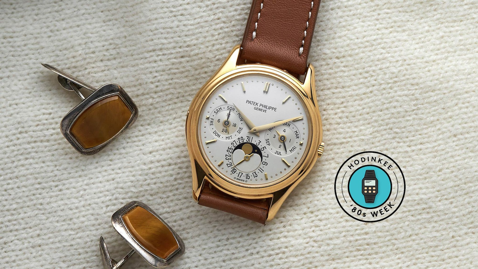 The Value Proposition: Five Significant Undervalued Watches Of The '80s