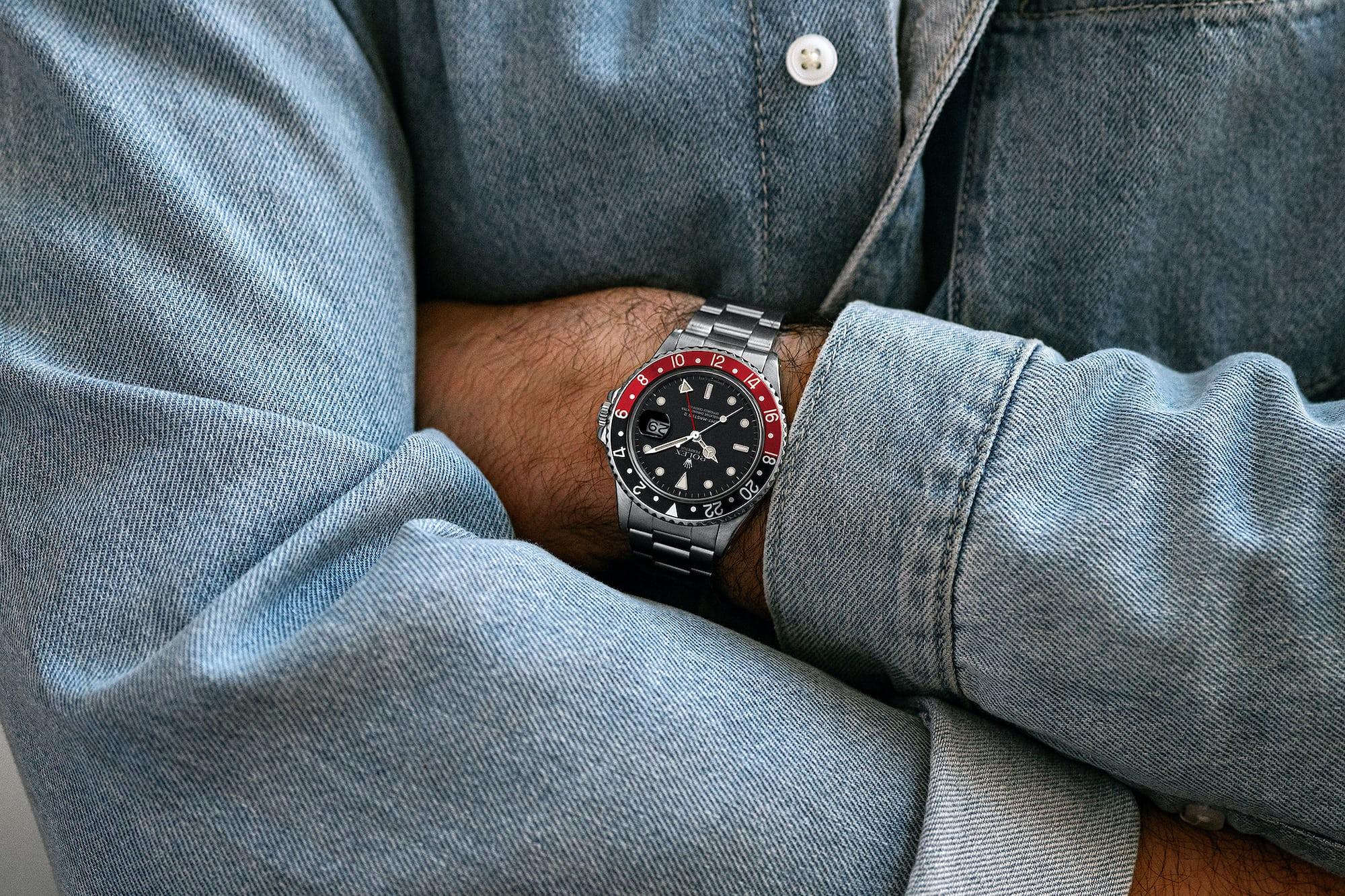 "<p><a href=""https://shop.hodinkee.com/products/gmt-master-ii-ref-16760-case-8366306"" rel=""noopener"" target=""_blank""><u>1984 Rolex GMT-Master II Ref. 16760</u></a></p>"