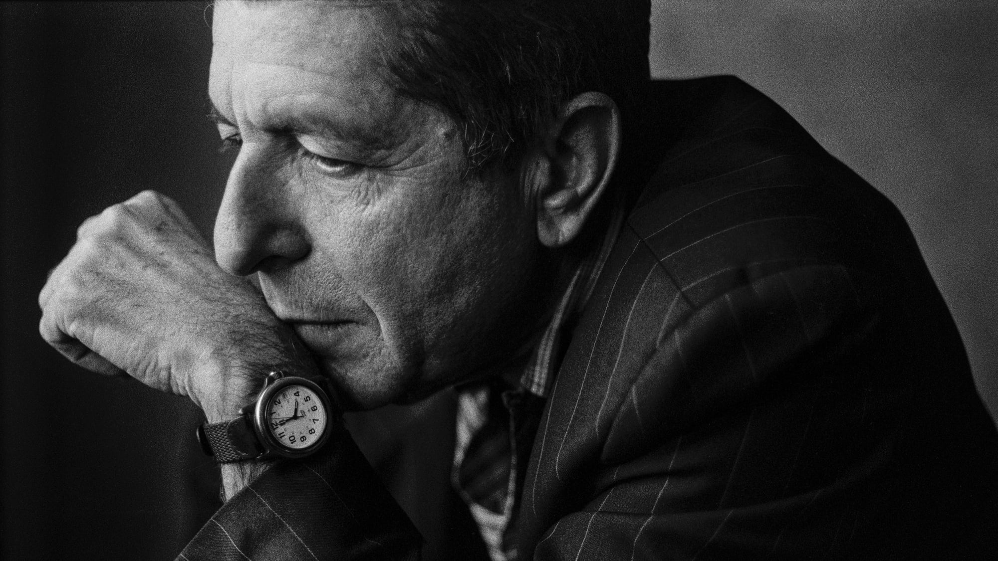 In-Depth: How Leonard Cohen Lived Between The Hour And The Age