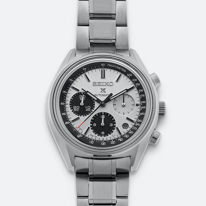 Seiko Prospex SRQ029 Watch