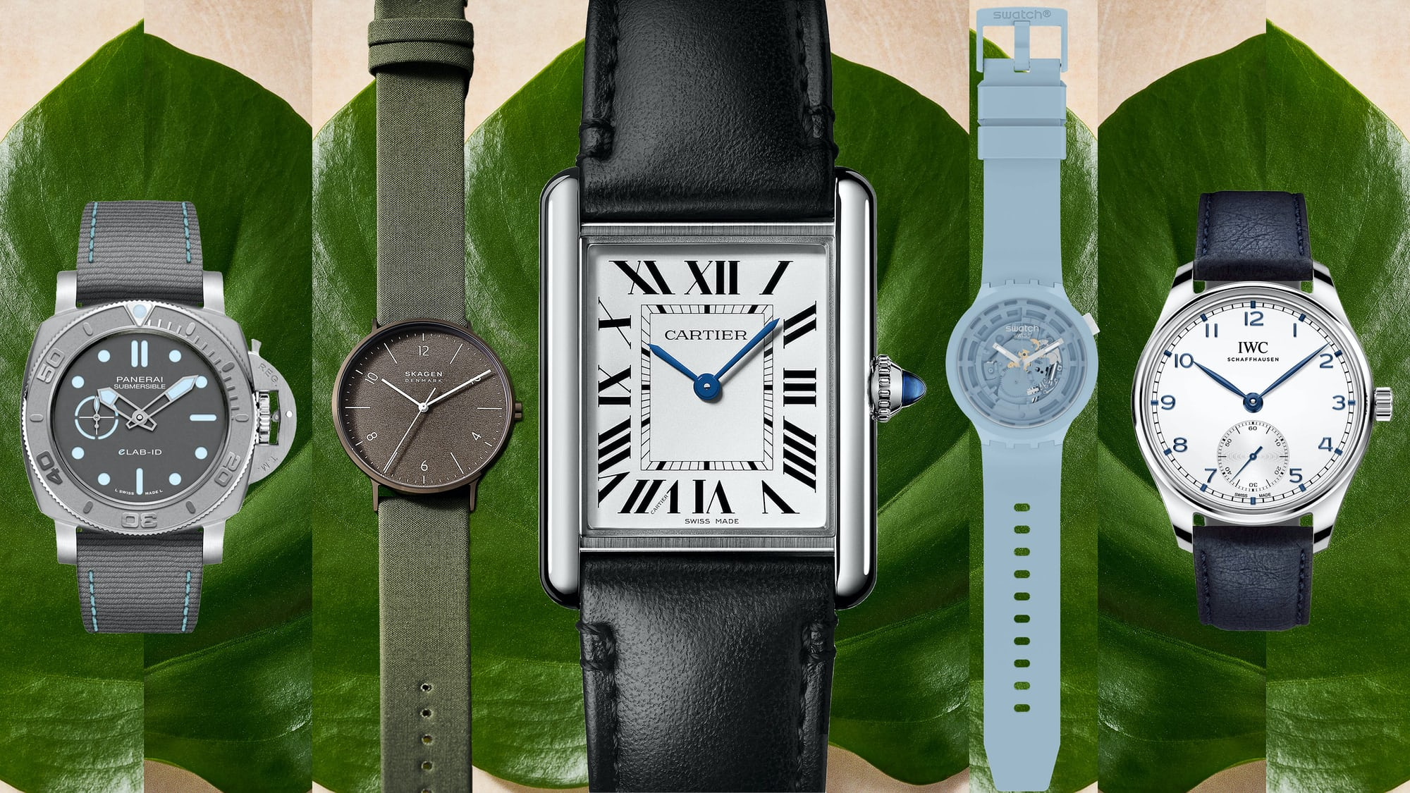 Is 2021 The Year Watchmaking Truly Goes Green?