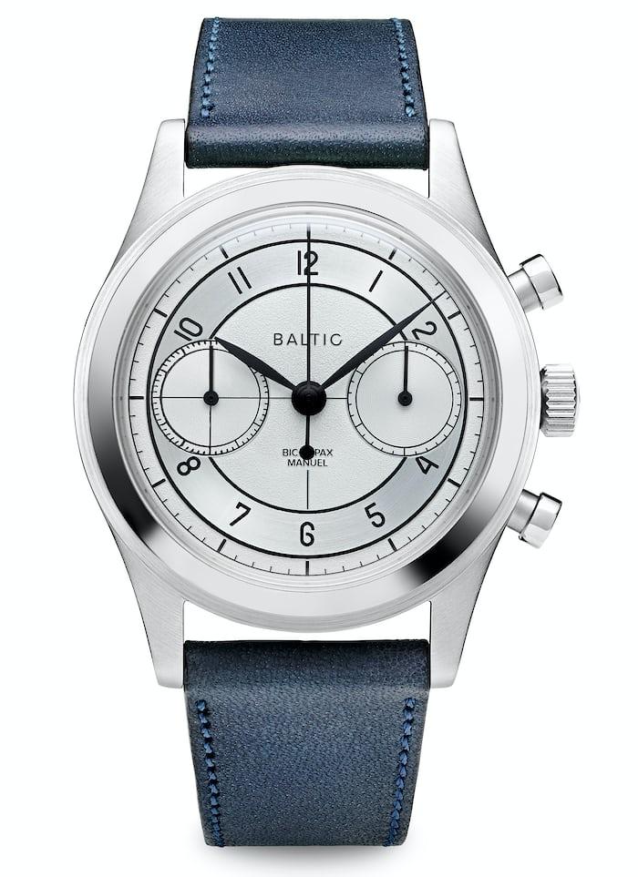 A Baltic watch