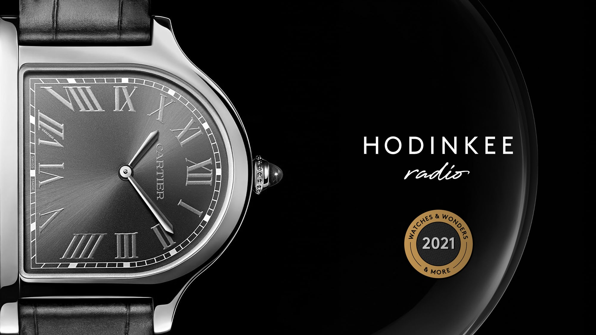 HODINKEE Radio: Watches & Wonders 2021 First Look – Bulgari, Cartier, & Hermès