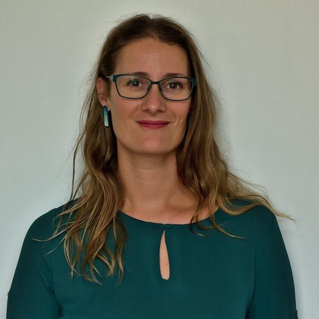 Dr. Sandrine Girardier