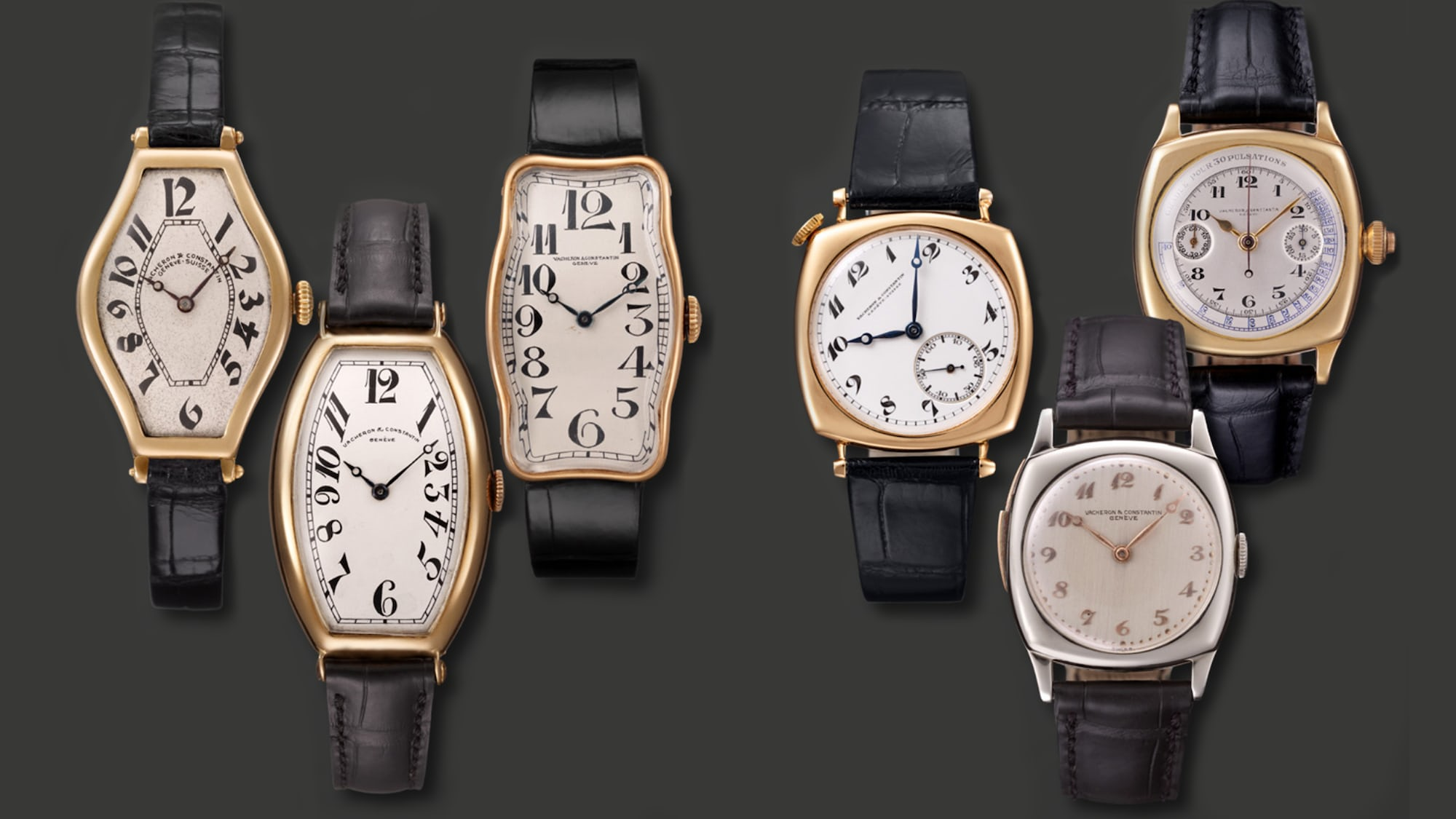 Happenings: Five Jaw-Dropping Pieces You'll See On Display At The New Vacheron Exhibit