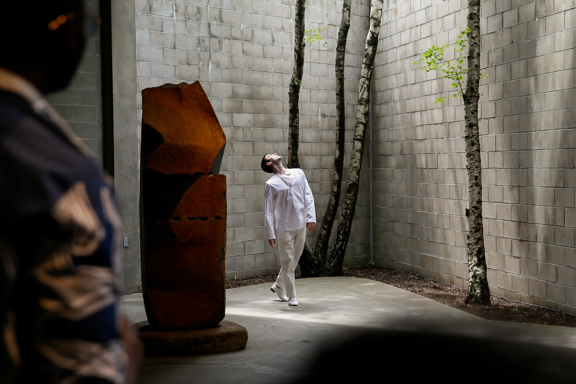 Just Because: Hermès Just Threw A Dance Party About Time