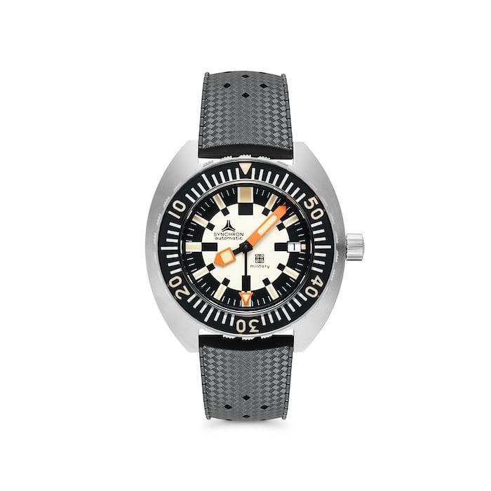 Synchron Military Watch