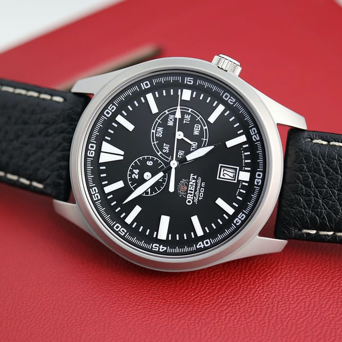 Orient Defender Watch