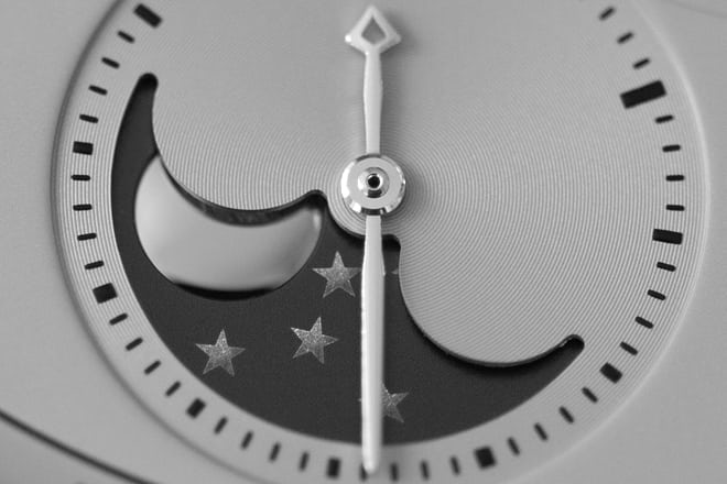 Watch 101 - Moon Phase