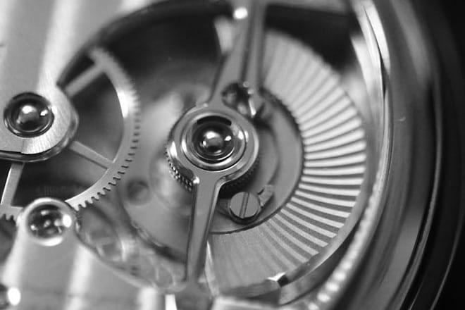 Watch 101 - Rotor
