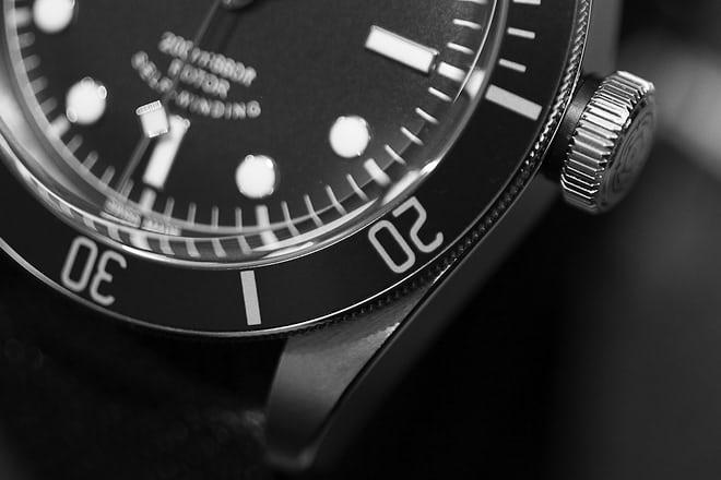 Watch 101 - Bezel