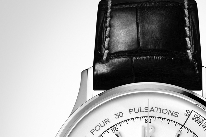 Watch 101 - Pulsimeter