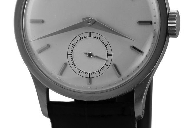 Watch 101 - Sub-Seconds