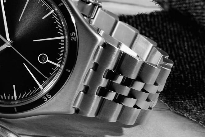 Watch 101 - Bracelet